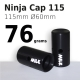 Ninja Cap 115