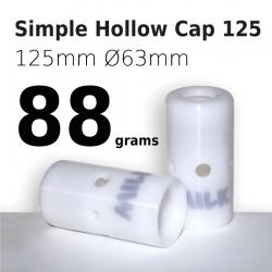 Simple Hollow Cap 125
