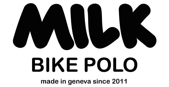 milk bike polo