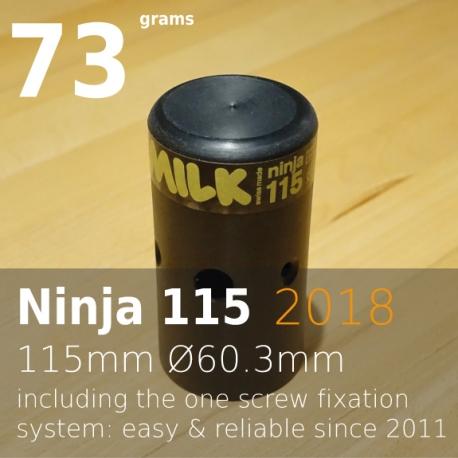 Ninja 115 (2018)