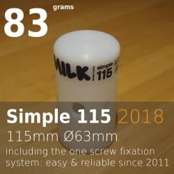 Simple 115 (2018)