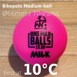 Bikepolo Medium ball