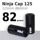 Ninja Cap 125